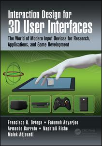 Interaction Design for 3D User Interfaces