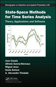 State-Space Methods for Time Series Analysis