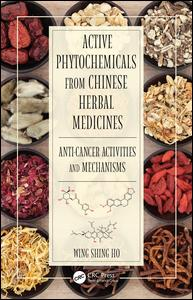 Active Phytochemicals from Chinese Herbal Medicines