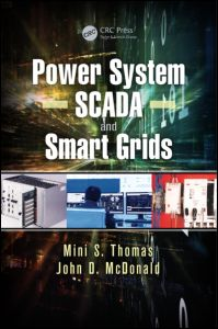 Power System SCADA and Smart Grids