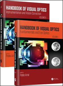 Handbook of Visual Optics, Two-Volume Set