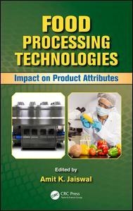 Food Processing Technologies