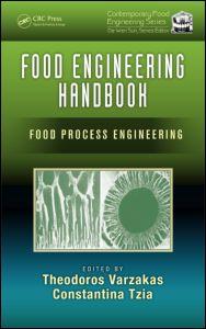 Food Engineering Handbook