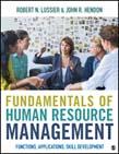 Fundamentals of Human Resource Management: Functions, Applications, Skill Development