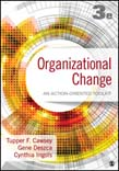 Organizational Change: An Action-Oriented Toolkit 3ed