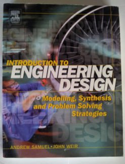 Engineering Systems Design 2: Introduction to Digital Systems, Programming and Mechanics (Custom Edition)
