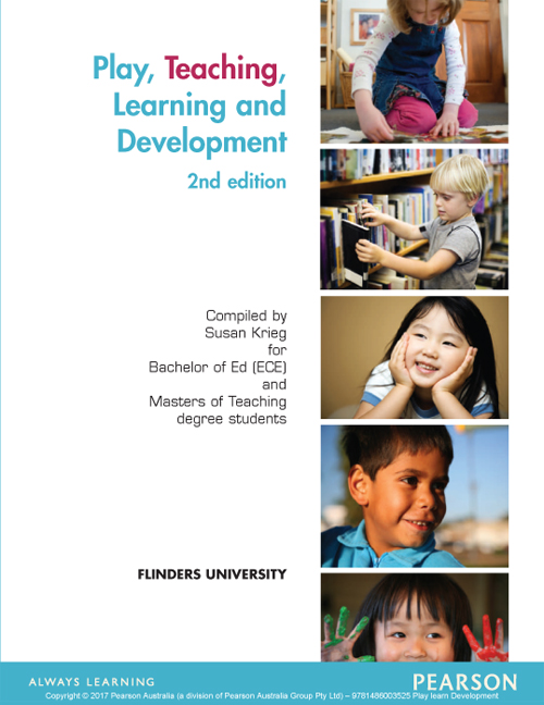 Play, Teaching, Learning and Development (Custom Edition)