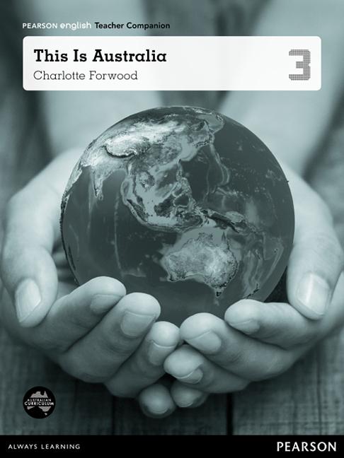 Pearson English Year 3: This is Australia - Teacher Companion