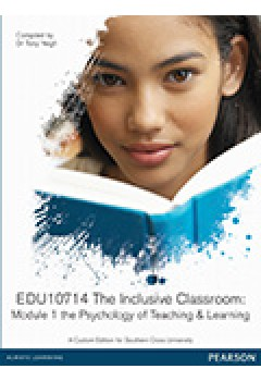 Inclusive Classroom EDU10714 (Custom Edition)
