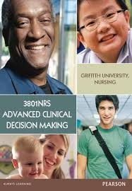 Advanced Clinical Decision Making 3801NRS (Custom Edition)
