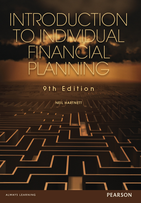 Introduction to Individual Financial Planning (Pearson Original Edition)