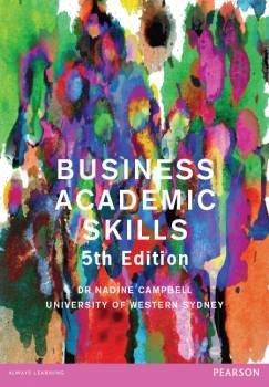 Business Academic Skills