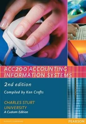 Accounting Information Systems CB