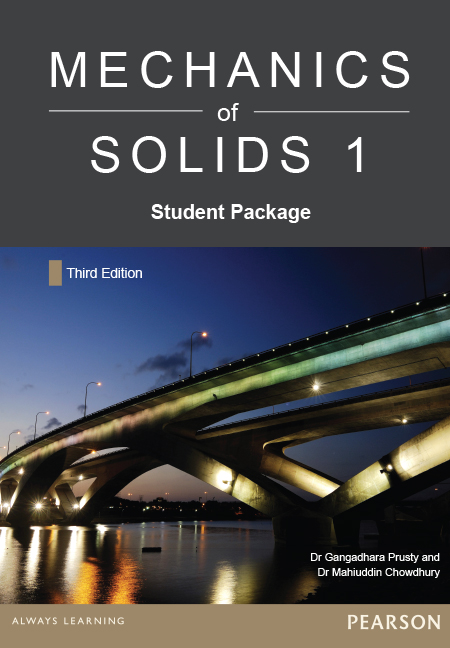 Mechanics of Solids (Pearson Original Edition)