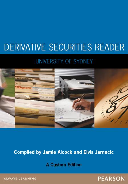Derivative Securities Reader (Custom Edition)