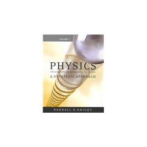 Value Pack Physics for Scientists/Engineers: A Strategic Approach with Modern Physics Pearson New International Edition + Physics Scientists Engineers