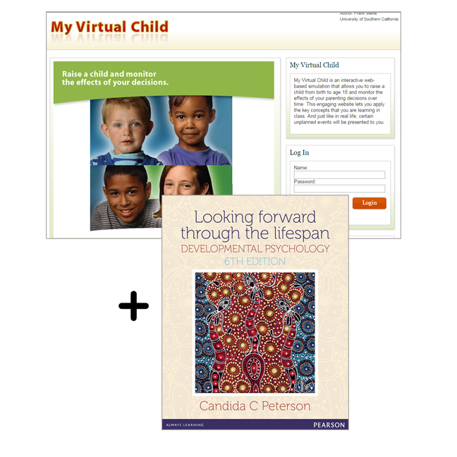Value Pack Looking Forward Through the Lifespan + MyVirtualChild