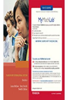 Value Pack Statistics (Pearson New International Edition) + MyMathLab
