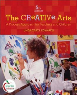 Value Pack the Creative Arts: A Process Approach for Teachers & Children Pearson New International Edition + New Design Myeducationlab Without eBook