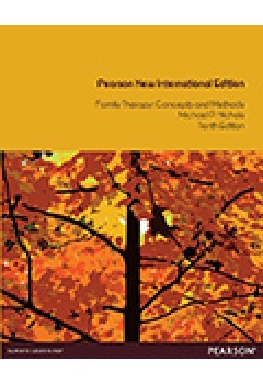 Value Pack Family Therapy: Concepts and Methods Pearson New International Edition + Mysearchlab with eBook