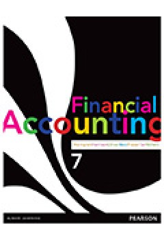 Value Pack Financial Accounting + MyAccountingLab with eText