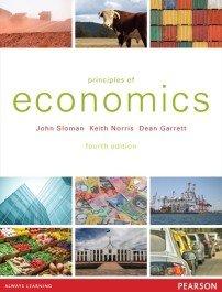 Principles of Economics + MyLab Economics with eText
