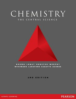 Chemistry + MasteringChemistry (3E)