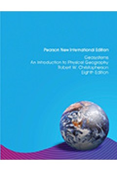 Value Pack Geosystems Pearson New International Edition + Mastering Geography (8e)