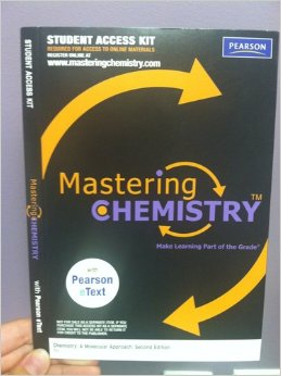 Introductory Chemistry PNIE + Mastering Chemistry with Ebook Student Access Kit
