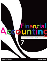 Accounting + MYAccountingLab 7ed (Australian Edition)