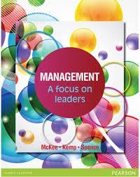 Value Pack Management Focus on Leaders + Management Focus on Leaders Student Access Code