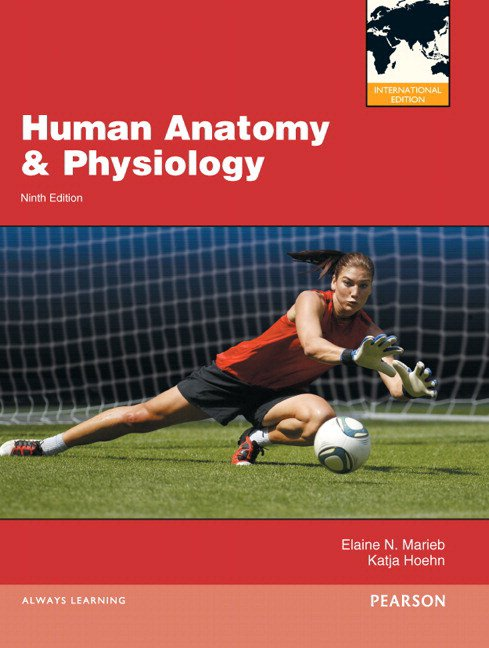 Human Anatomy & Physiology + Mastering A&P with Etext + Get Ready for A&P (Value Pack)