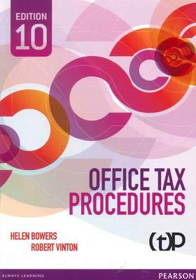Office Tax Procedures