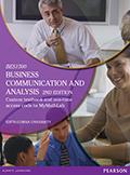 Business Communication & Analysis (Custom Edition)