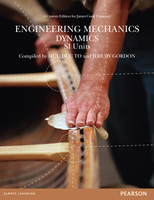 Engineering Mechanics: Dynamics in SI Units (Custom Edition)