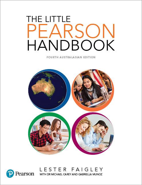 The Little Pearson Handbook