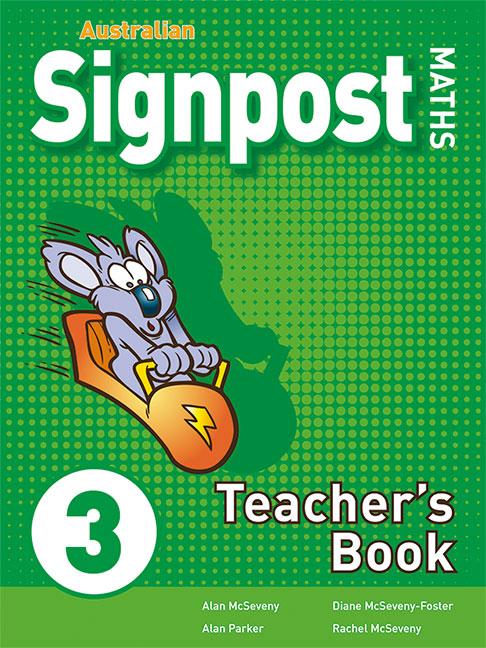 Australian Signpost Maths 3 Teacher's Book