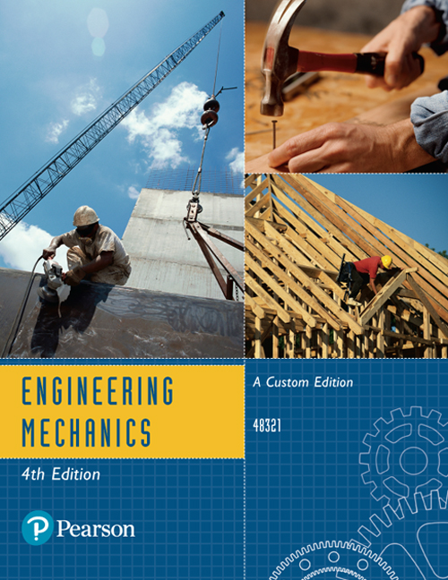 Engineering Mechanics 48321 (Custom Edition) + Mastering Engineering with eText