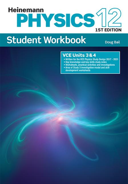 Heinemann Physics 12 Student Workbook