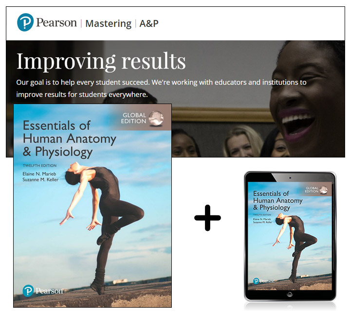 Essentials Of Anatomy And Physiology And Connect Online Code