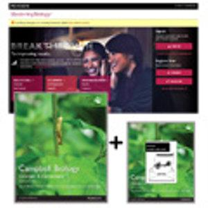 Value Pack Campbell Biology: Concepts & Connections Global Edition + Modified Masteringbiology with Etext