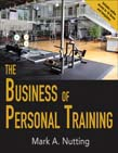 Business of Personal Training With Web Resource