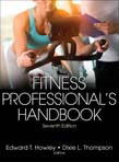 Fitness Professional's Handbook With Web Resource 7ed