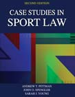 Case Studies in Sport Law 2ed