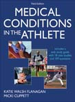 Medical Conditions in the Athlete With Web Study Guide 3ed