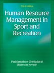 Human Resource Management in Sport and Recreation 3ed