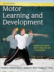 Motor Learning and Development With Web Resource 2ed
