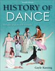 History of Dance With Web Resource 2ed