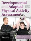 Developmental and Adapted Physical Activity Assessment With Web Resource