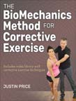 BioMechanics Method for Corrective Exercise With Online Video